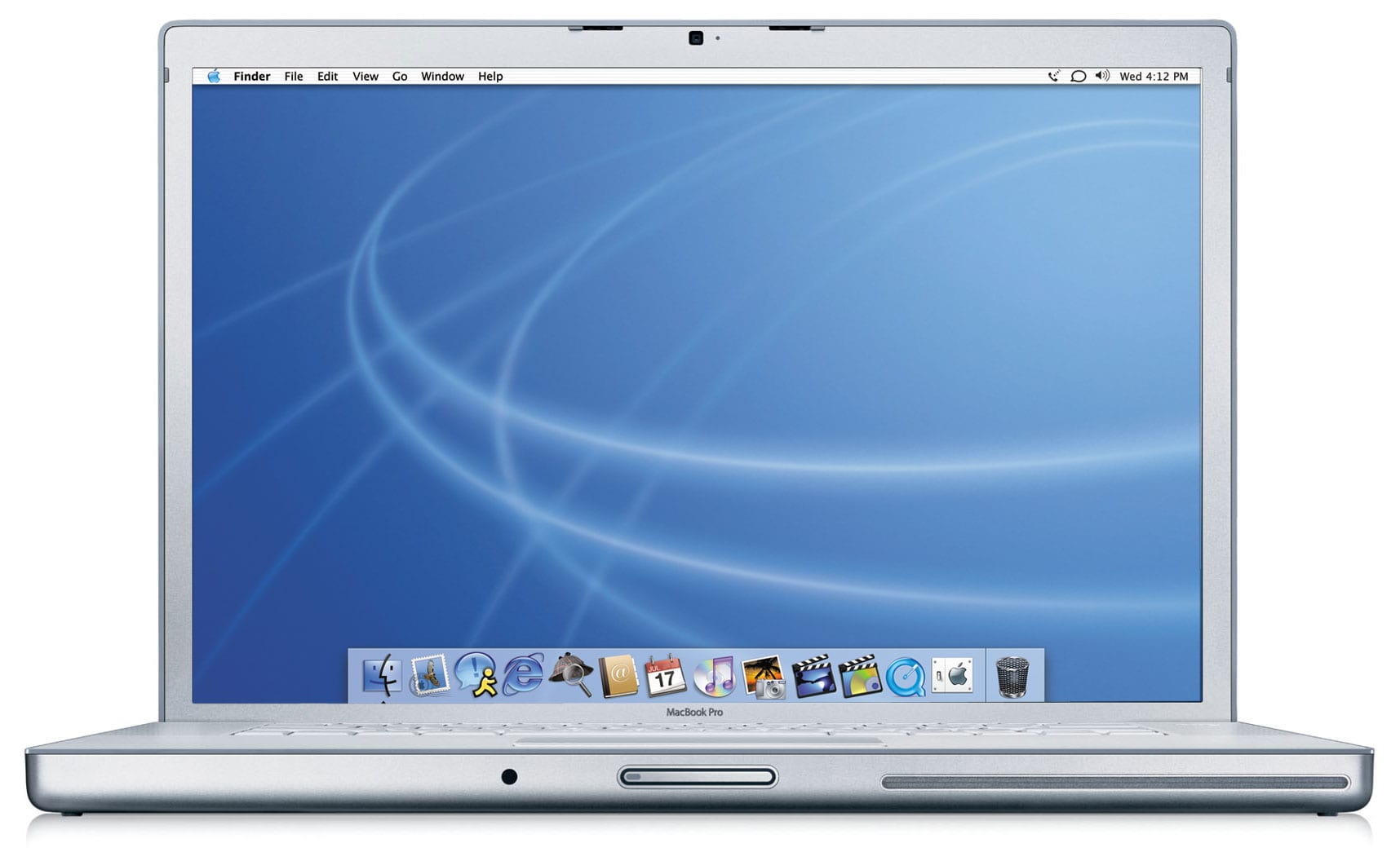 Apple39;s MacBook Pro is a really nice laptop from Apple.
