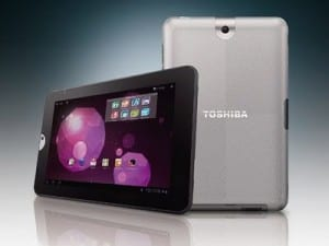 toshiba thrive picture