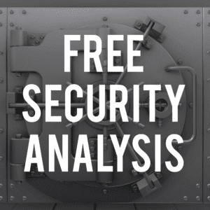 free security analysis